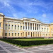 Russimuseum in St. Petersburg Russia — Stock Photo #13675102