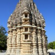 Stock Photo: Ranakpur hinduism temple in india