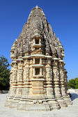 Ranakpur hinduism temple in india — Stock Photo