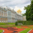 Catherine Palace in Pushkin, St. Petersburg Russia — Stock Video #38721217