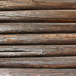 Stock Photo: Old weathered timbers background