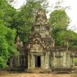 The ancient building in Angkor — Stock Photo #1107174