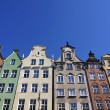 City of Gdansk (Danzig), Poland — Stock Photo #13695854