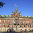Town Hall of Malmo City - Stock Photo