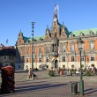 Town Hall of Malmo City — Stock Photo #14797039
