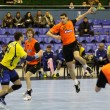 Handball game Ukraine vs Netherlands — ストック写真 #23549749