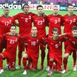 Stock Photo: Portugal national football team