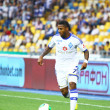 Jeremain Lens of Dynamo Kyiv — 图库照片