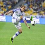 ������, ������: Oleg Gusev of FC Dynamo Kyiv