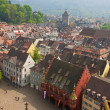 Freiburg im Breisgau city, Germany — Stock Photo