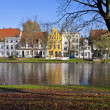 City of Lubeck, Germany — Stock Photo #39908597