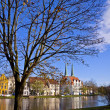 City of Lubeck, Germany — Stock Photo #39908621