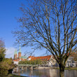 City of Lubeck, Germany — Stock Photo #39908633