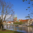 City of Lubeck, Germany — Stock Photo #41734337