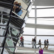 Постер, плакат: Glass Dome on the top of Reichstag Bundestag building