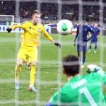 ������, ������: FIFA World Cup 2014 qualifier game Ukraine vs France