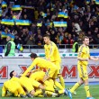 ������, ������: FIFA World Cup 2014 qualifier game Ukraine vs France