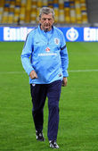 Manager Roy Hodgson of England — Stock Photo