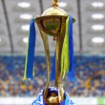 Постер, плакат: Ukraine National Football Trophy Cup