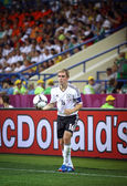 Philipp Lahm of Germany — Stock Photo