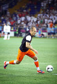 Arjen Robben of Netherlands — Stock Photo