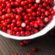 Cowberry — Stock Photo #14030946