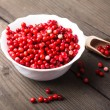 Cowberry — Stock Photo #14290485