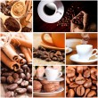 Coffee concept — Stock Photo