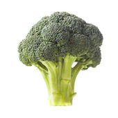 "Green broccoli ""tree"" — Stockfoto"