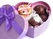 Sladká Valentýna — Stock fotografie