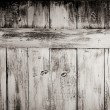 Painted wood background — Stock Photo