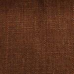 Brown linen texture — Stock Photo