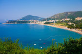 Montenegro seashore — Stock Photo