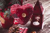 Decoración de navidad — Foto de Stock
