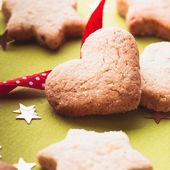 Cookies de vacances — Photo