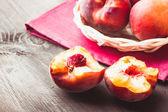 Peaches — Photo