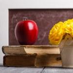 Teachers day — Stock Photo #48601195