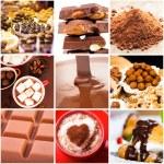 Chocolate — Stock Photo #50078955