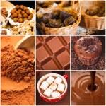 Chocolate — Stock Photo #50078967