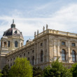Natural History Museum, Vienna — Stock Photo