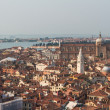 Panorama of Venice, Italy — Stockfoto