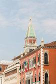 Venice Sant Marco — Foto Stock