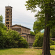 A church in Potsdam Germany on UNESCO World Heritage list — ストック写真