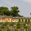 Schloss Sanssouci in Potsdam, Germany — Stock Photo #12747515