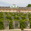 Stock Photo: Schloss Sanssouci in Potsdam, Germany