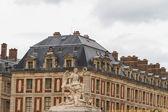 Versailles in Paris, France — Foto de Stock