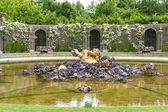 Versailles in Paris, France — Stock Photo