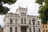 Potsdam city old buildings — Stock Photo
