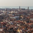 Panorama of Venice, Italy - Foto de Stock