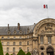 Les Invalides complex, Paris. — Stock Photo #13278495